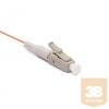KELine PIGOM3-LC-020 LC pigtail, OM3 50/125 μm, 2 méter