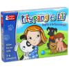 Kellermayer Pitypang és Lili - Segíts a kutyusoknak!