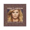Kelly Clarkson Greatest Hits - Chapter One (CD + DVD)