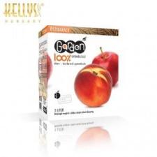 Kelly's Garden Alma- Őszibarack 5 L üdítő, ásványviz, gyümölcslé