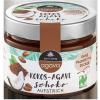 Kelly's Kokos Agave Csokoládés Kókuszkrém 250g