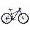 """KELLYS Spider 70 2018 27,5"""" MTB kerékpár 27 fok. Alivio váltó, hidr. tárcsafék, SR villa, 17,5"""""""
