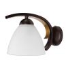 KEMAR MR/K/1/O - Fali lámpa MARON 1xE27/60W/230V