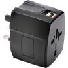 Kensigton Kensington Intnl Travel Adapter USB 2.4A