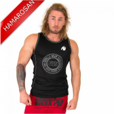 KENWOOD TANK TOP - BLACK/SILVER (BLACK/SILVER) [4XL]