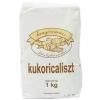 Kenyérvarázs gluténmentes kukoricaliszt 1000g