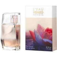 Kenzo L´eau Kenzo Intense EDP 30 ml parfüm és kölni