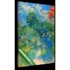 Képáruház.hu Berthe Morisot: Kerti út Mezy-ben(20x30 cm, vászonkép)