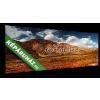 Képáruház.hu Premium Kollekció: Humahuaca(50x20 cm, vászonkép)