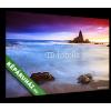 Képáruház.hu Premium Kollekció: Sunset on the coast of the natural park of Cabo de Gata(30x20 cm, vászonkép)