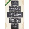 Képáruház.hu Premium Kollekció: Travel Quote written with chalk on a black board(135x70 cm, S01 Többrészes Vászonkép)