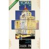 Képáruház.hu The Royal York Hotel Toronto(135x70 cm, S01 Többrészes Vászonkép)