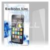 Képernyővédő fólia Alcatel One Touch Idol Ultra OT-6033 telefonhoz (1 db)