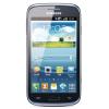 képernyővédő fólia - Samsung i8260 Galaxy Core - 1db