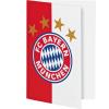 Képeslap FC Bayern München - himnusz Stern des Südens