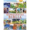 - KÉPREGÉNYES BIBLIA