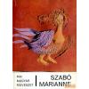 KÉPZŐMŰVÉSZETI ALAP KIADÓVÁLLALATA Szabó Marianne