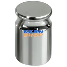 KERN 326-07 Hengersúly, kompakt alakú  100 g  F1 mérleg