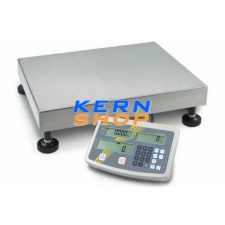 KERN & Sohn Kern Platform mérleg IFS 10K-3LM mérleg