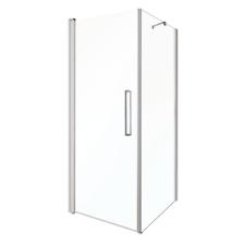 Kerra MONICA90 Monica szögletes nyílóajtós zuhanykabin, 90x90x190 cm kád, zuhanykabin