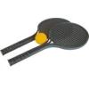 Kerti játékok Fekete soft tenisz 54 cm