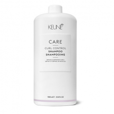 Keune CARE Curl Control Sampon 1000ml sampon