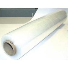 Kézi nyújtható fólia, átlátszó, 0,5m x 220m papírárú, csomagoló és tárolóeszköz
