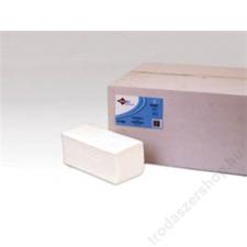 Kéztörlő, V/Z hajtogatott, 2 rétegű, optimum fehér (UBC09) tisztító- és takarítószer, higiénia