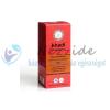 Khadi Khadi hajfesték növényi por-vörös 100 g