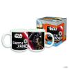KIDS LICENSING csésze Star Wars Csillagok Háborúja Darth Vader kerámiaa gyerek