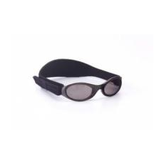KidzBanz gyerek napszemüveg 2-5 éves korig-fekete 1 db