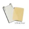 Kijelzővédő fólia, Alcatel OT-4030 SPop / Telenor One Touch Mini, Clear