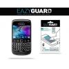 Kijelzővédő fólia, BlackBerry Bold 9790, Eazy Guard, Clear Prémium / Matt, ujjlenyomatmentes, 2 db / csomag