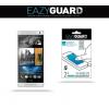 Kijelzővédő fólia, HTC ONE Mini (M4), Eazy Guard, Clear Prémium / Matt, ujjlenyomatmentes, 2 db / csomag