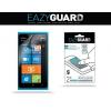 Kijelzővédő fólia, Nokia Lumia 900, Eazy Guard, Clear Prémium / Matt, ujjlenyomatmentes, 2 db / csomag