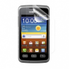 Kijelzővédő fólia, Samsung Galaxy Xcover S5690, Eazy Guard, Clear Prémium / Matt, ujjlenyomatmentes, 2 db / csomag