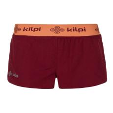 KILPI Női rövidnadrág Kilpi Irazu W Méret: XL / Szín: piros