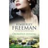 Kimberley Freeman Örökzöld-zuhatag