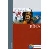 Kína útikönyv - Útravaló