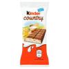 Kinder Country tejcsokoládé szelet gabonapelyhes és tejes töltéssel 23,5 g