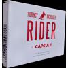 KinGer Rider - étrend-kiegészítő kapszula férfiaknak (4db)