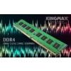 Kingmax 8GB 2400MHz DDR4 RAM Kingmax CL16 (GLLG)