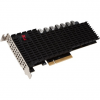 Kingston 1600GB EDCP1000 NVMe PCIe Gen3 x8 SSD (HHHL)