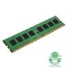 Kingston 16GB 2400MHz DDR4 RAM Kingston memória CL17 (KVR24E17D8/16) (KVR24E17D8/16)