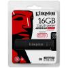 Kingston 16GB DT4000 G2 Secure Hardware Encryption (Management Ready) vízálló ütésálló USB3.0 pendrive fekete