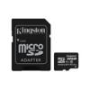 Kingston 32 GB MicroSDHC Card (industrial, Class 10)
