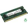 Kingston 4GB 1333MHz DDR3 Notebook RAM Kingston (KVR13S9S8/4) CL9 (KVR13S9S8/4)
