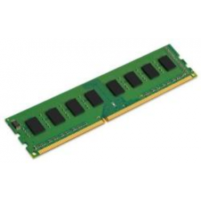 Kingston 4GB 1600MHz DDR3 KCP316NS8/4 memória (ram)