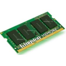 Kingston 4GB DDR3 1600MHz KVR16LS11/4 memória (ram)