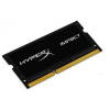 Kingston 4GB DDR3L 1866MHz HyperX Impact Black SODIMM memória modul